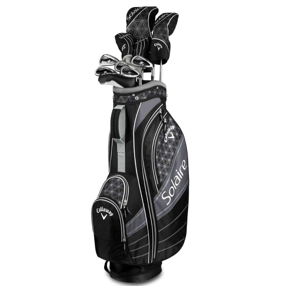 Callaway Solaire 2018 - Black