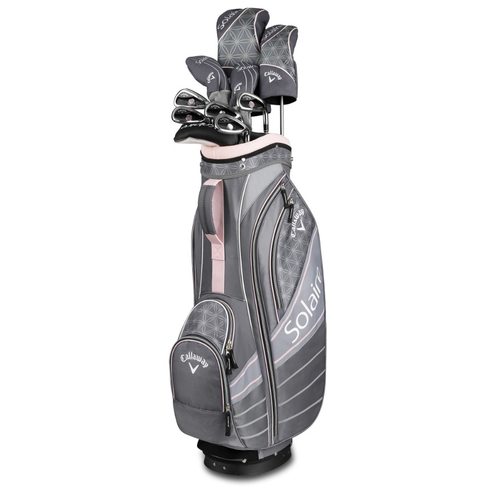 Callaway Solaire 2018 - Pink