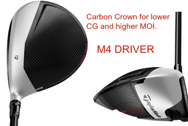 Taylormade M3 and M4 Driver Review - Just Say Golf