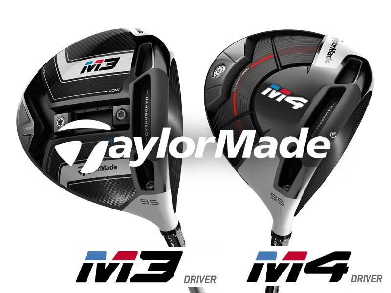 4323829936 Taylormade M3 and M4 Driver Review - Just Say Golf
